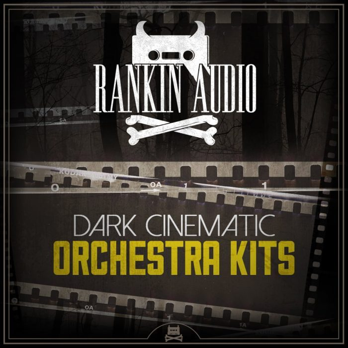 Rankin Audio Dark Cinematic Orchestra Kits