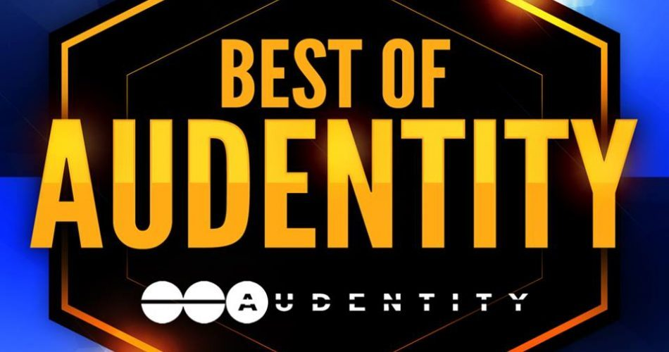 Best of Audentity