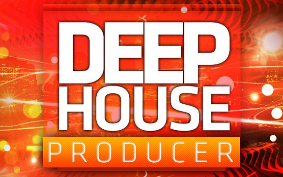 Deep house producer sample pack by groovebits released for Latest deep house music 2015