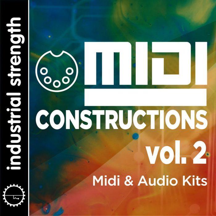 MIDI Constructions Vol. 2
