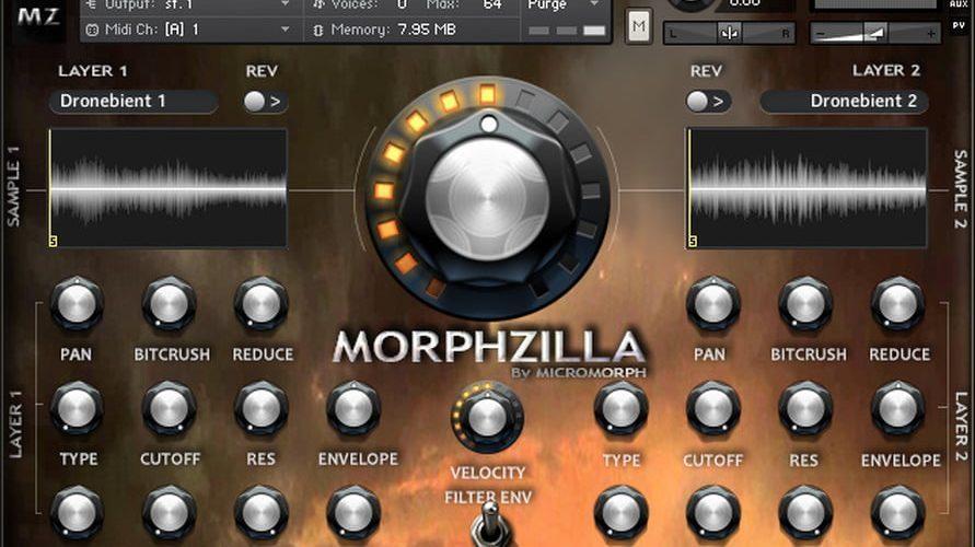 Morphzilla