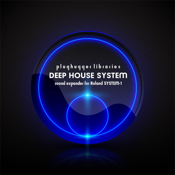 Deep house system for roland system 1 by plughugger for New deep house music 2015