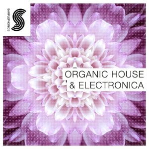 samplephonics organic house and electronica