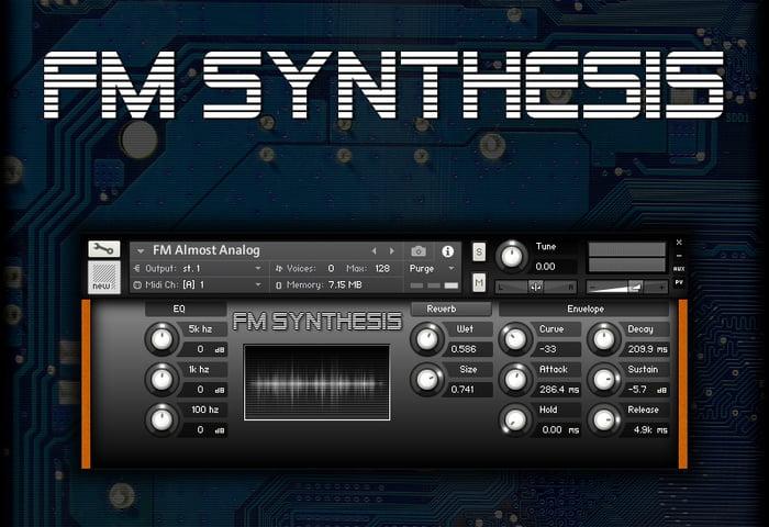 samplescience fm synthesis for kontakt