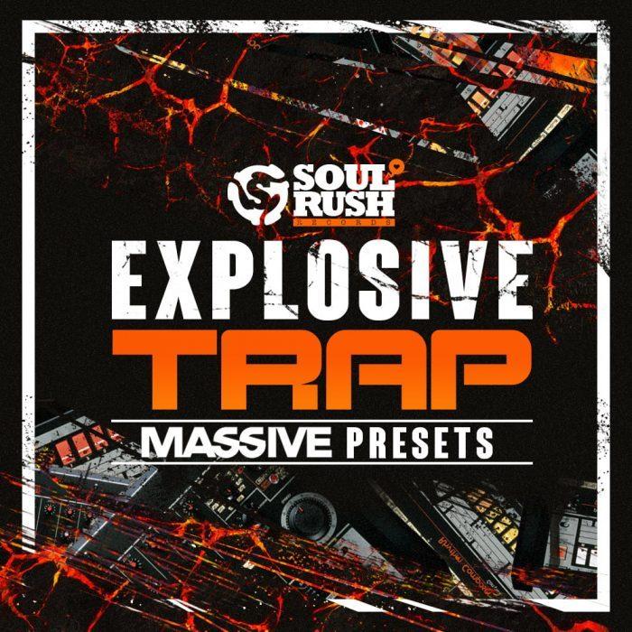 soul rush explosive trap