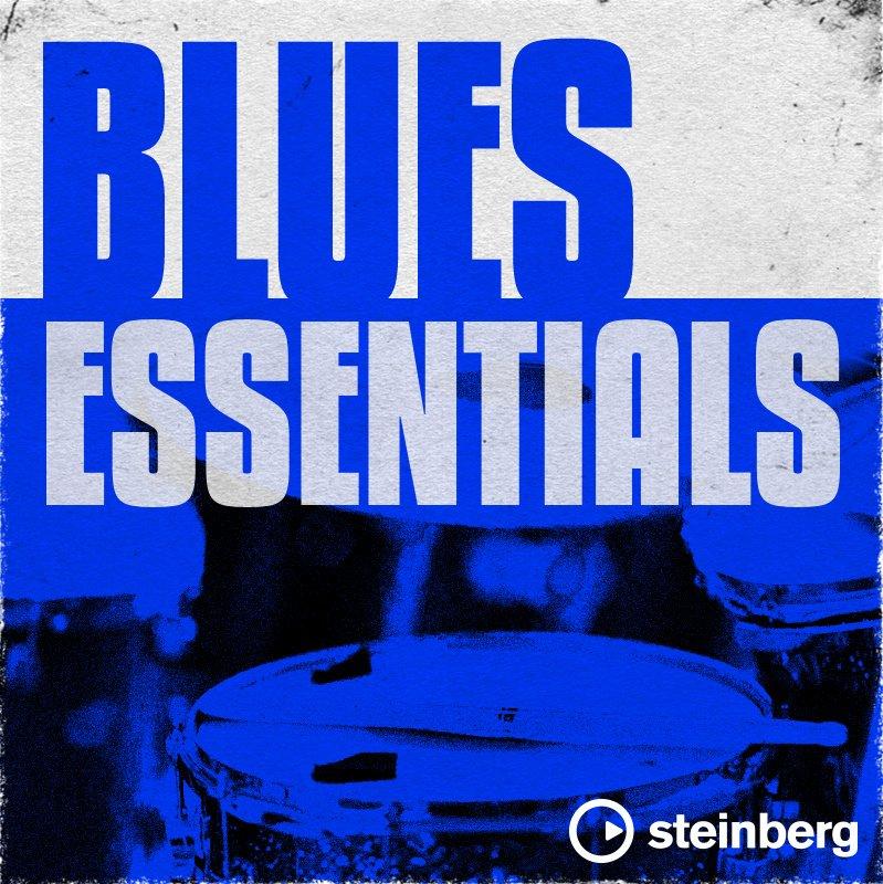 steinberg VST-SIS_Essentials_Blues
