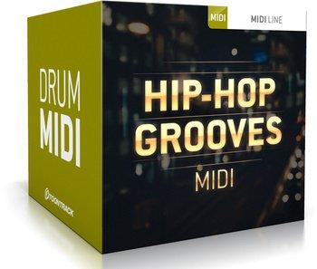 Toontrack Hip Hop Grooves
