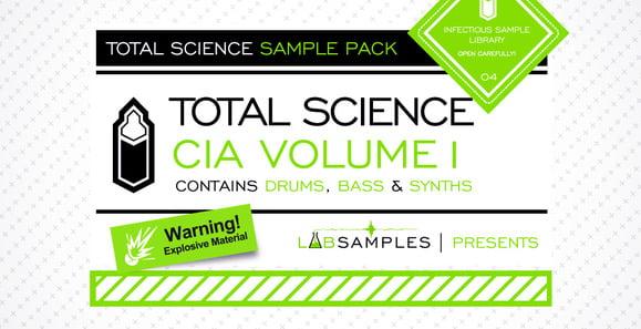 total science cia vol1