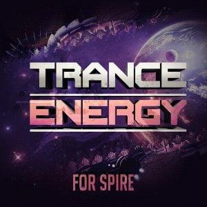 Trance Euphoria Trance Energy for Spire
