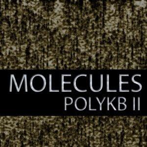 Homegrown Sounds Molecules