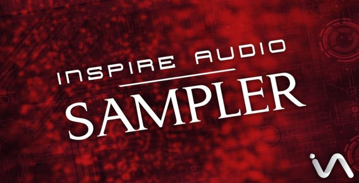 Inspire Audio Sampler