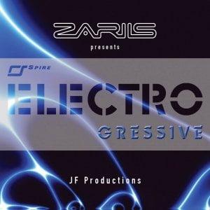 JF Productions Zariis ElectroGressive