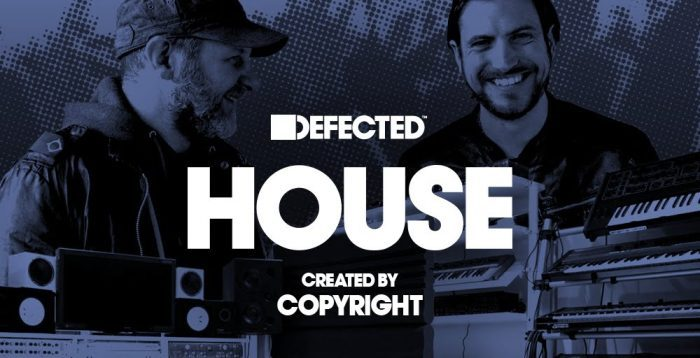 Loopmasters Defected House