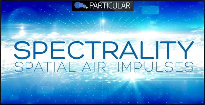 Particular Spectrality Spacial Air Impulses