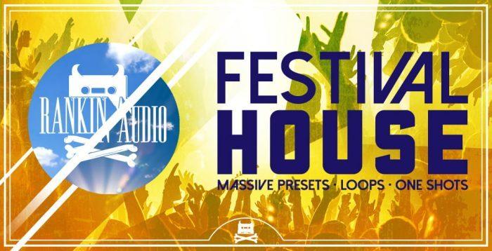 Rankin Audio Festival House