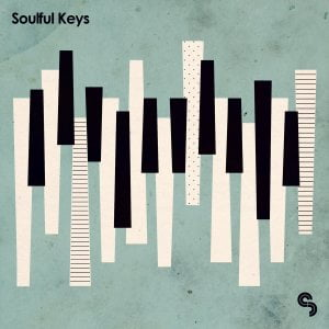 Sample Magic Soulful Keys