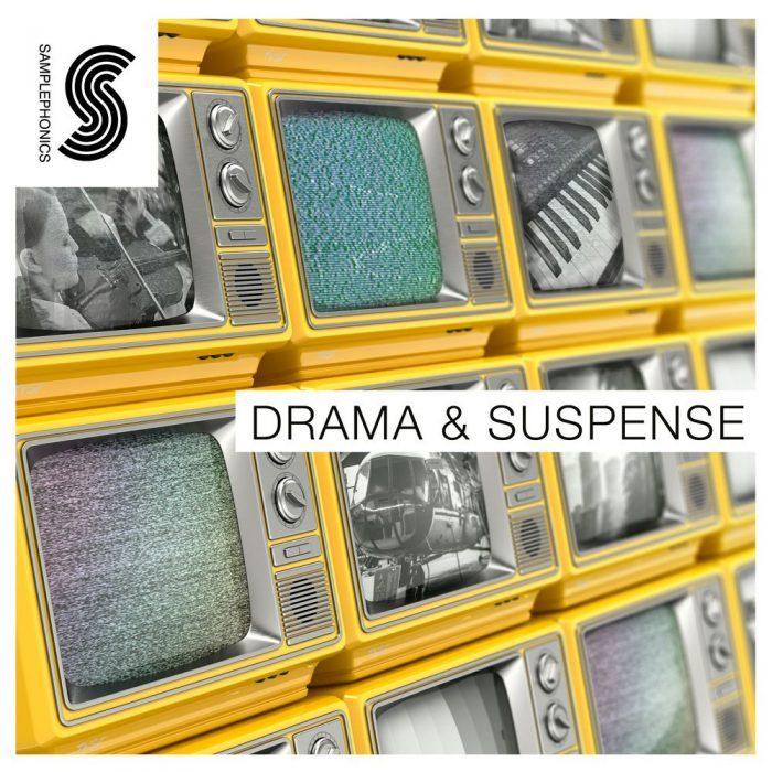 Samplephonics Drama and Suspense