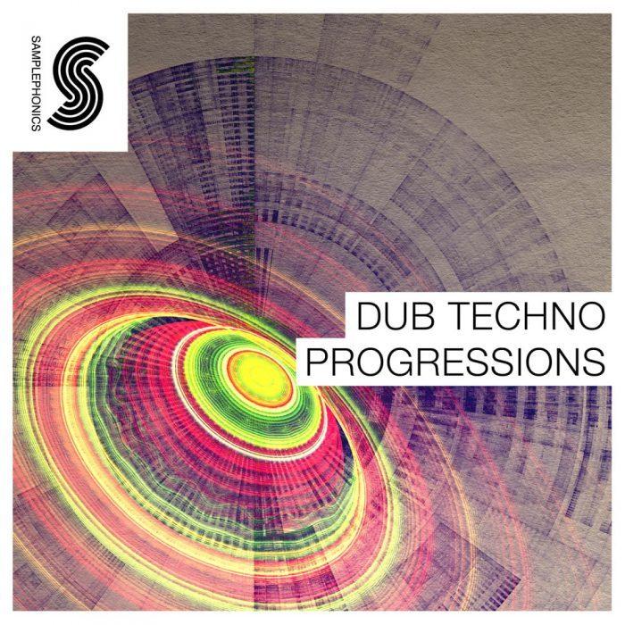 Samplephonics Dub Techno Progressions