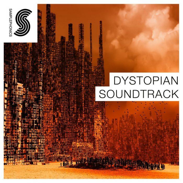 Samplephonics Dystopian Soundtrack