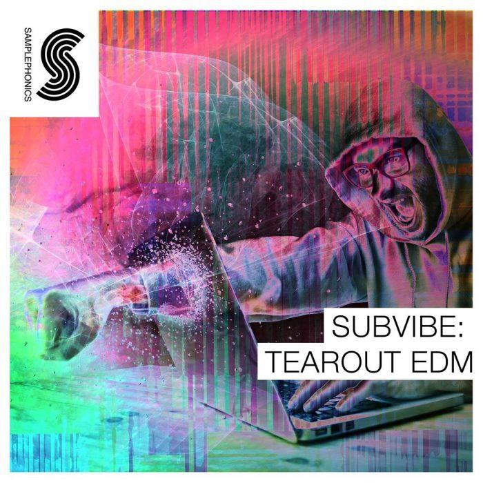Samplephonics Subvibe Tearout EDM