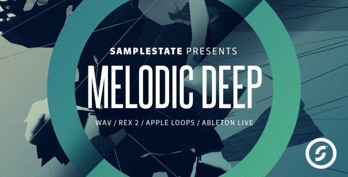 Samplestate Melodic Deep