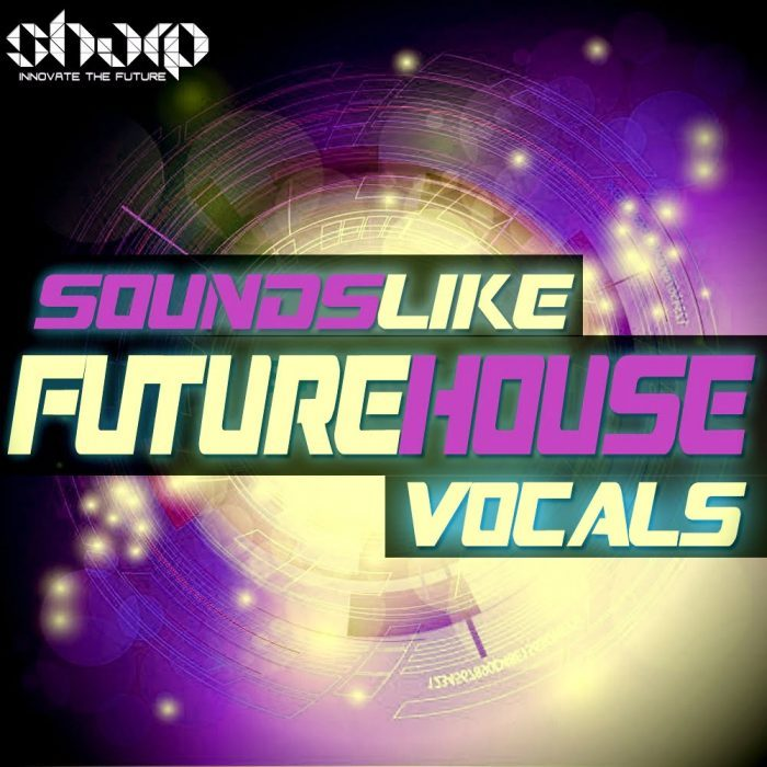 Sharp Future House Vocals
