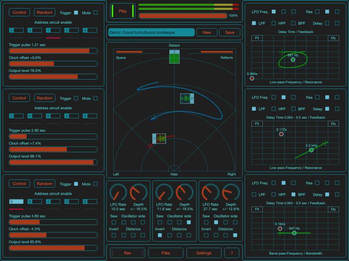 SoundScaper 1.2