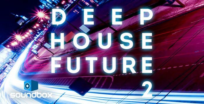 Soundbox Deep House Future 2