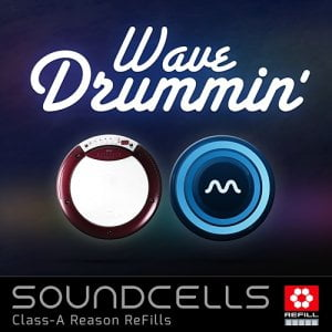 Soundcells WaveDrummin