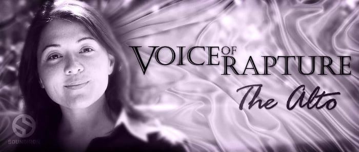 Soundiron Voice of Rapture The Alto 700