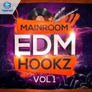 Tunecraft Mainroom EDM Hookz Vol 1