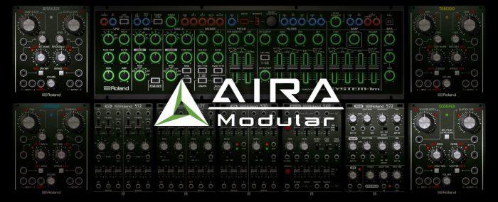 AIRA Modular