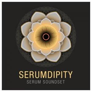 fabled audio serumdipity