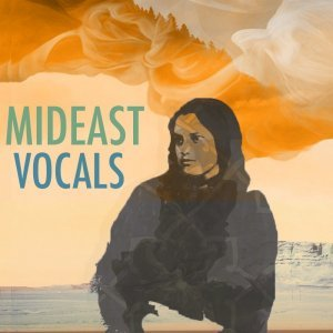 Prime Loops Mideast Vocals