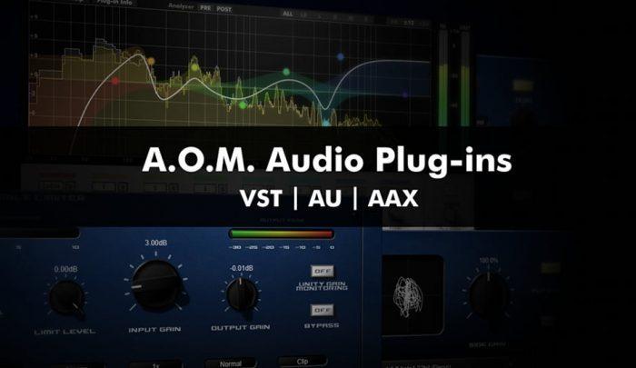 AOM plugins
