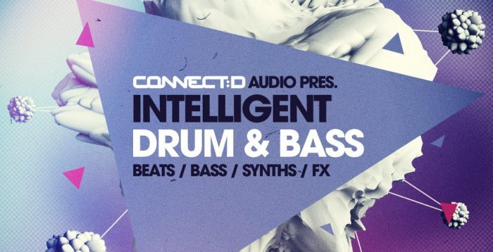CONNECTD Audio Intelligent Drum & Bass