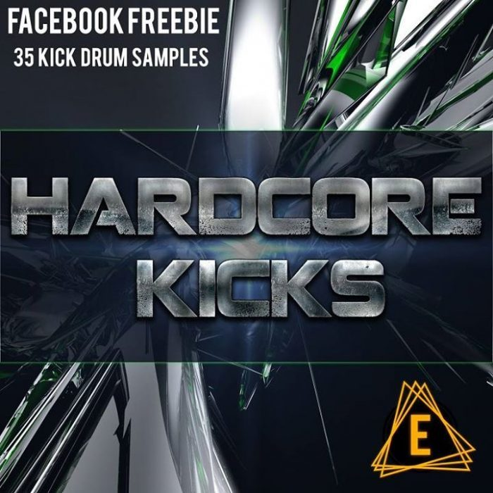 Electronisounds Hardcore Kicks