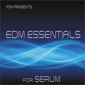 Fox EDM Essentials for Serum