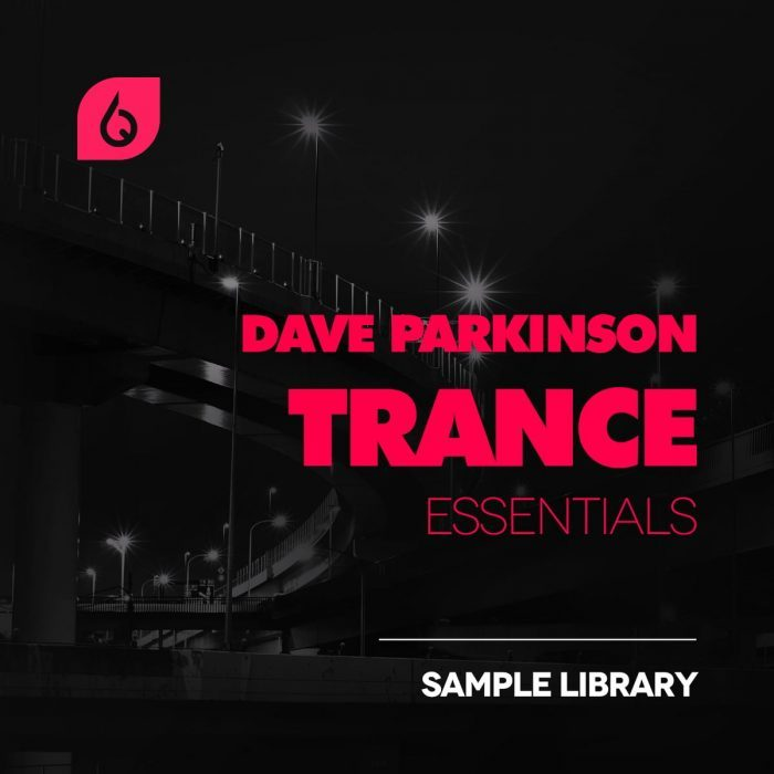 Freshly Squeezed Dave Parkinson Trance Essentials