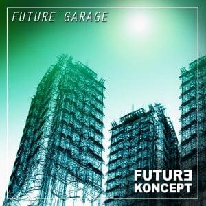 Future Koncept Future Garage