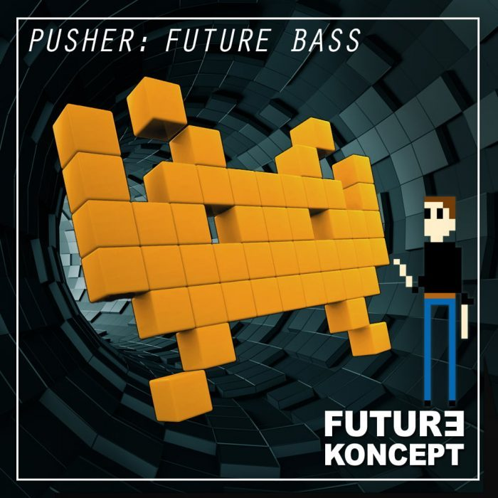 Future Koncept Pusher