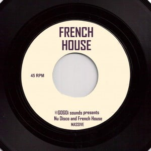 GOGOi Sounds French House