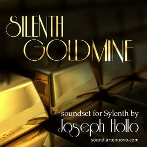 Joseph Hollo Silenth Goldmine