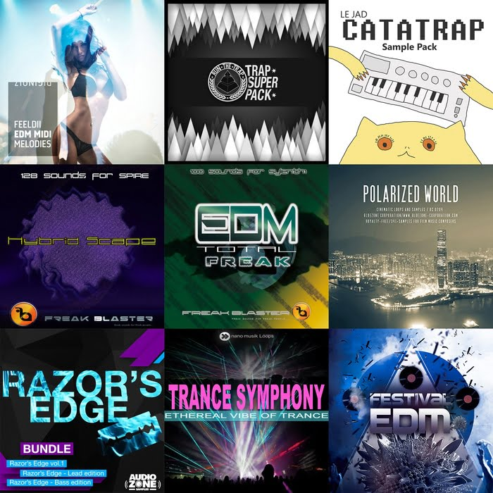 Loopbased packs 20150525