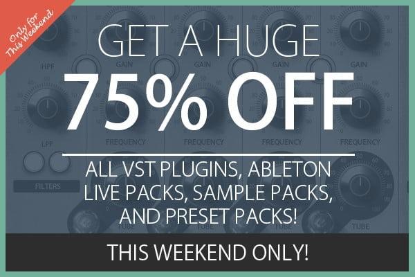Minimal System Weekend Sale