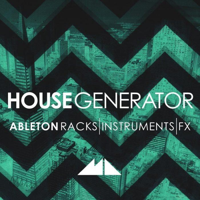 ModeAudio House Generator