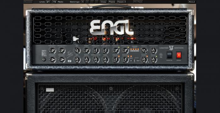 Plugin Alliance ENGL E646 VS