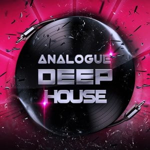 Pulsed Records Analogue Deep House
