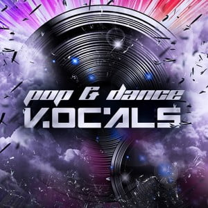Pulsed Records Pop Dance Vocals