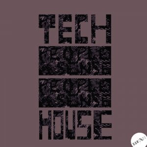 Raw Loops Tech House